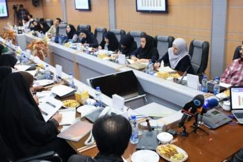 گزارشی از جلسه مشترک اعضای کارگروههای کمیته استانداردهای فناوری نانو