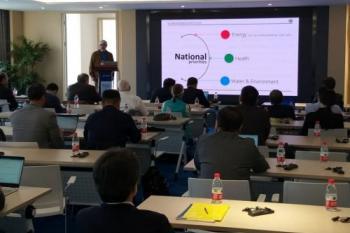 حضور فعال ایران در اجلاسیه ایزو با پیشنهاد ۳ استاندارد بینالمللی جدید در حوزه فناوری نانو