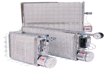 آغاز تدوین استاندارد روش آزمون و ویژگی محصول برای گرمکنهای گازسوز تابشی نانوکاتالیستی
