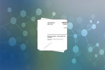 """تدوین استاندارد ملی با عنوان """" فناوری نانو - ارزیابی ریسک نانو مواد """"در کارگروه ایمنی شغلی"""