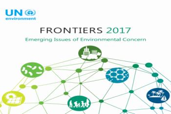 گزارش سازمان ملل متحد پیرامون نگرانی های جدید محیط زیستی مرتبط با نانومواد