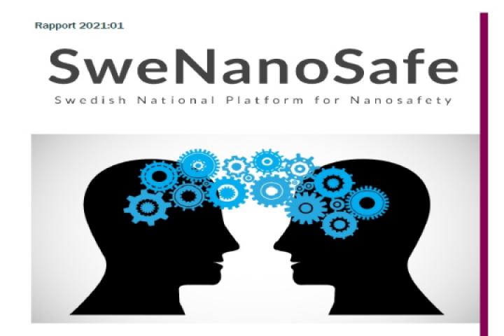 انتشار ترجمه انگلیسی گزارش کارگاه های شبکه آموزش و خط مشی سال 2021، توسط پلتفرم (بنیاد) ملی ایمنی نانو کشور سوئد