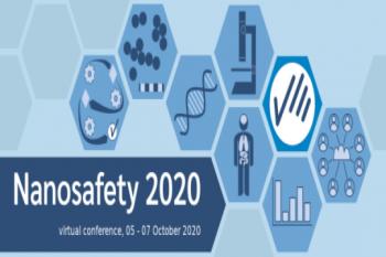 virtual conference Nanosafety 2020