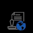 استانداردهای بینالمللی تدوین شده
