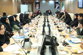 برگزاری اولین جلسه کمیته ملی استاندارد فناوری نانو در سازمان ملی استاندارد ایران