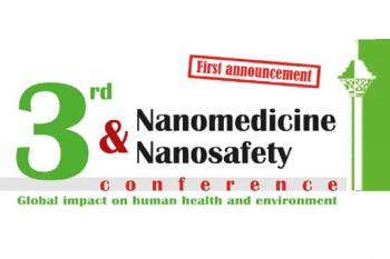 سومین همایش بین المللی Nanomedicne & Nanosafety 2020