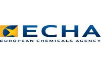 انتشار نسخه نهایی استاندارد REACH توسط آژانس مواد شیمیایی اروپا