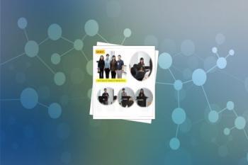 مشارکت ایران در نشست بین المللی مقایسات بین آزمایشگاهی اندازه گیری نانوذرات