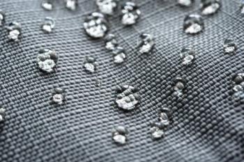 استاندارد ملی برای ارزیابی ماندگاری خاصیت آب گریزی ایجاد شده با استفاده از فناوری نانو در منسوجات تدوین شد