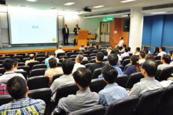 اولین همایش ملی استاندارد و ایمنی در فناوری نانو کلید خورد