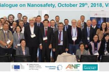 حضور نماینده ایران در دومین نشست ایمنی و استانداردسازی محصولات نانو در اتریش