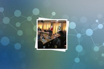 نشست مشترک ستاد توسعه فناوری نانو با سازمان حفاظت از محیط زیست