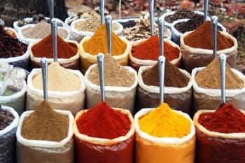 نانوذرات به عنوان افزودنیهای غذایی: بهبود ارزیابی خطر