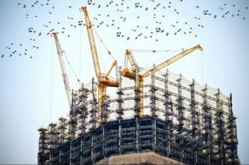انتشار گزارش کارشناسان آلمان درباره استفاده از فناوری نانو در حوزه ساخت و ساز
